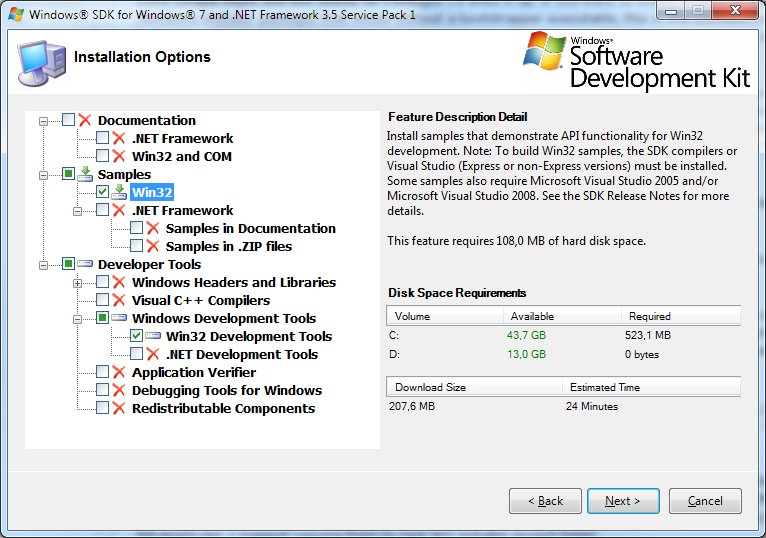 How to create MSI packages with multilingual user interface (MUI